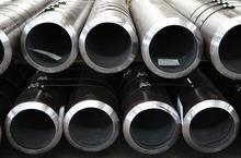Q345B低合金钢管图片,点击了解更多…