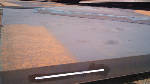 Q245R/Q345R锅炉容器板图片,点击了解更多…